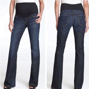Citizens of Humanity Kelley Bootcut Maternity Jeans Size 31